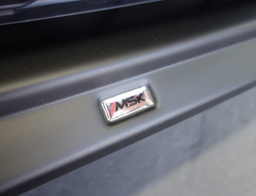 MINI ハッチバック F55(大阪府)